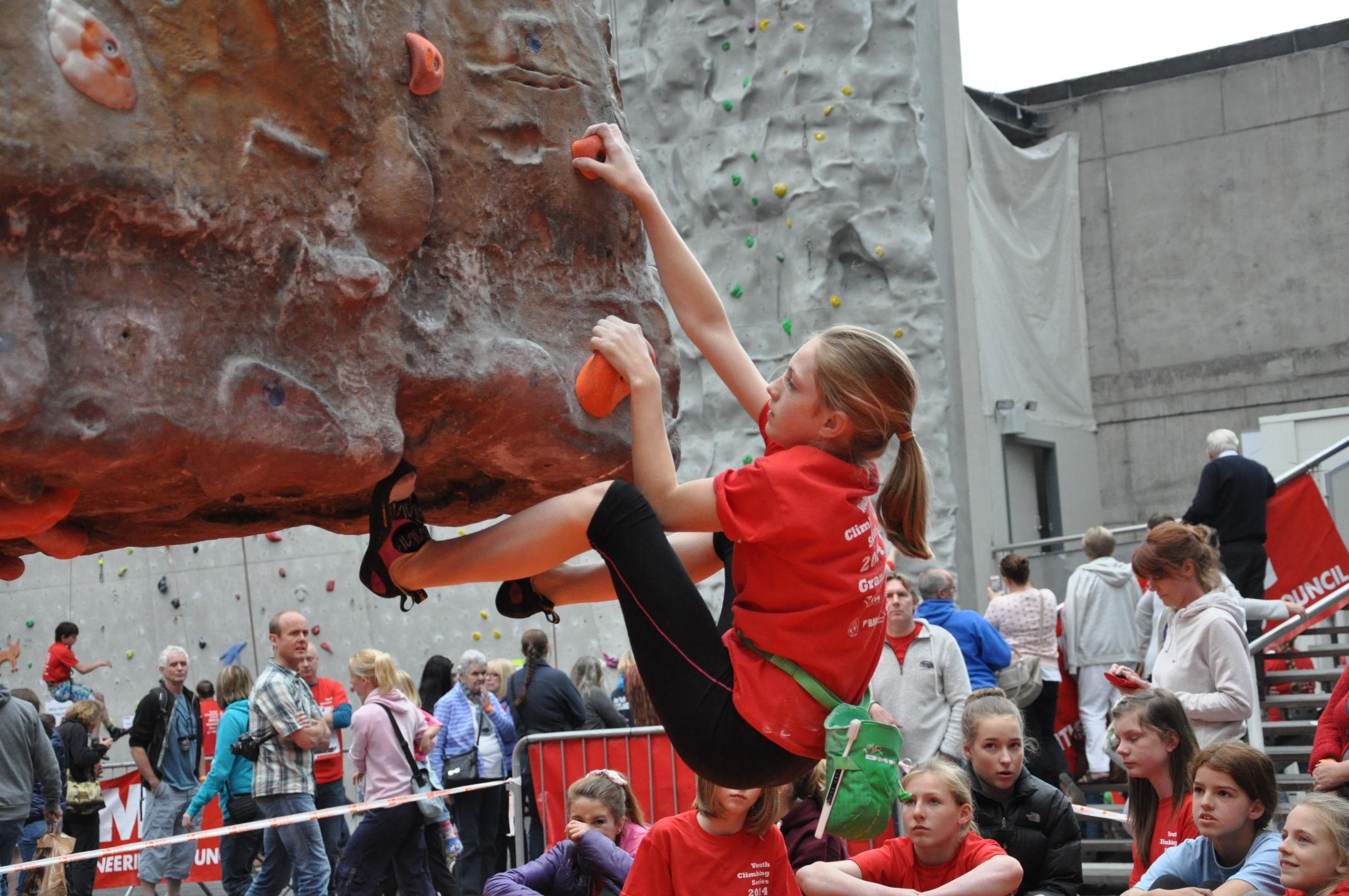 issy boulder 2